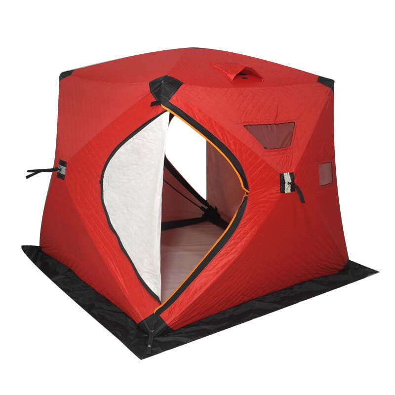 Ice Fishing Tent004 2