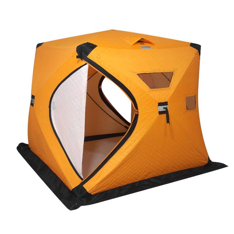 Ice Fishing Tent004 3