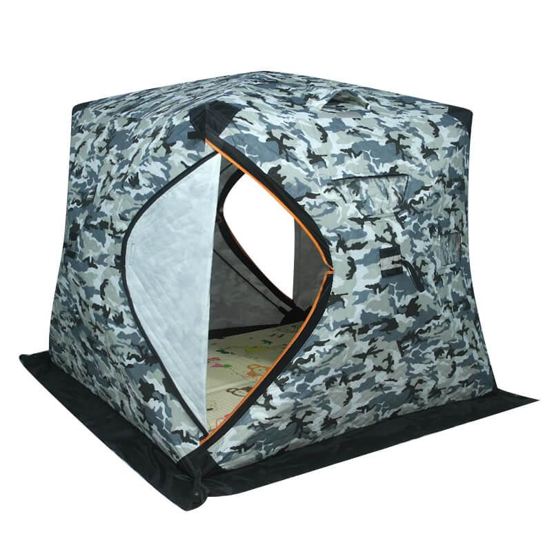Ice Fishing Tent004 4
