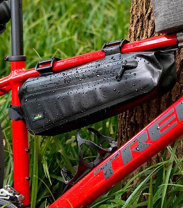 Waterproof Bicycle Frame Bag 2