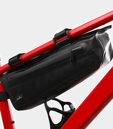 Waterproof Bicycle Frame Bag