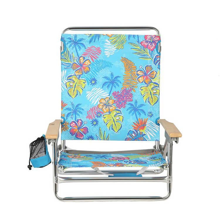 Beach Lounge Chair 4
