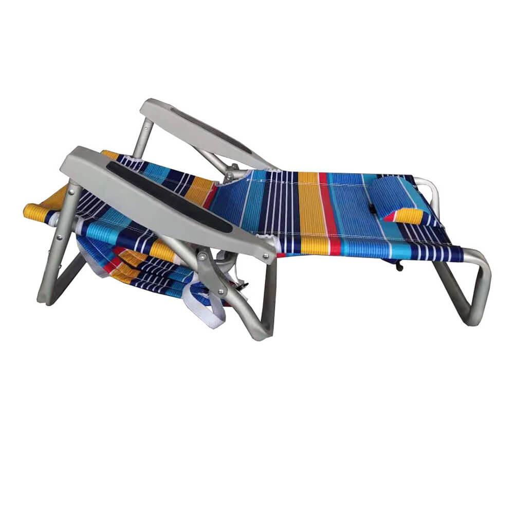 Folding Beach Chair 6