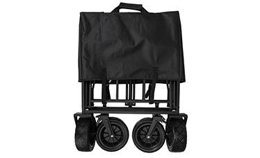 easy foldable wagon-cart