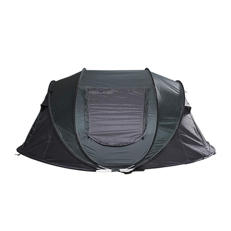Fancy Camping Tents 2