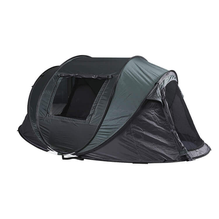 Fancy Camping Tents 3