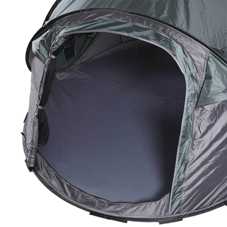 Fancy Camping Tents 8