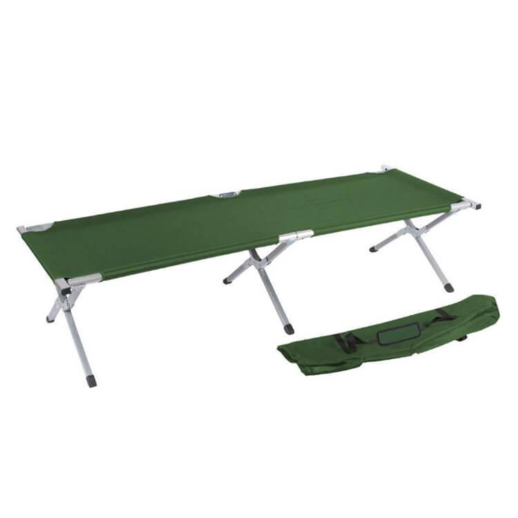 Folding Camping Cot 6