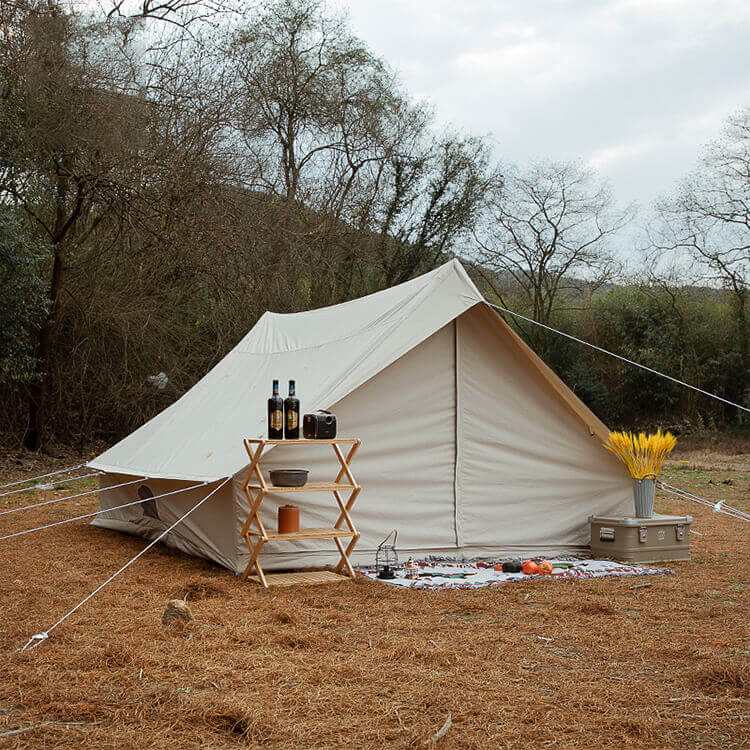 Glamping tent 5