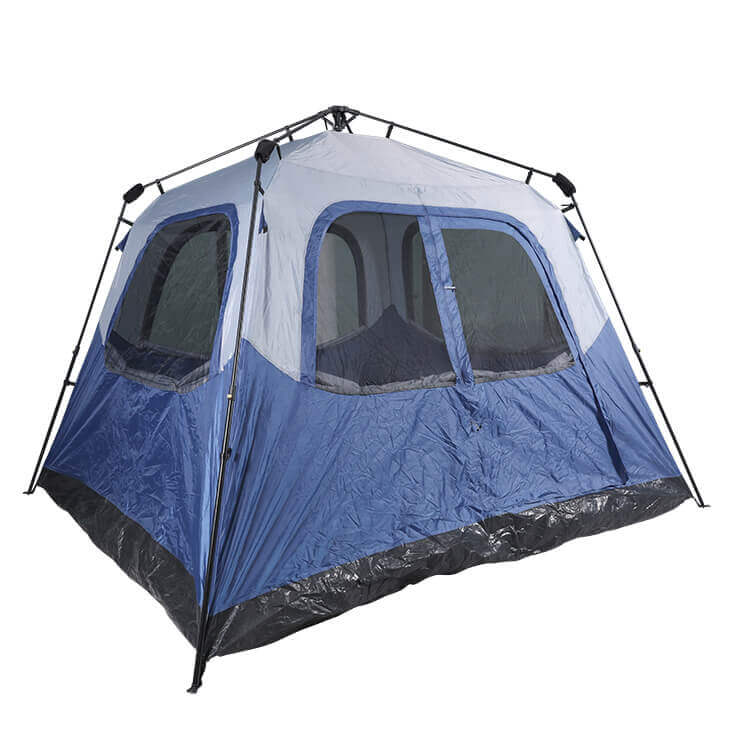 Popular Large Luxury Camping Tents 8