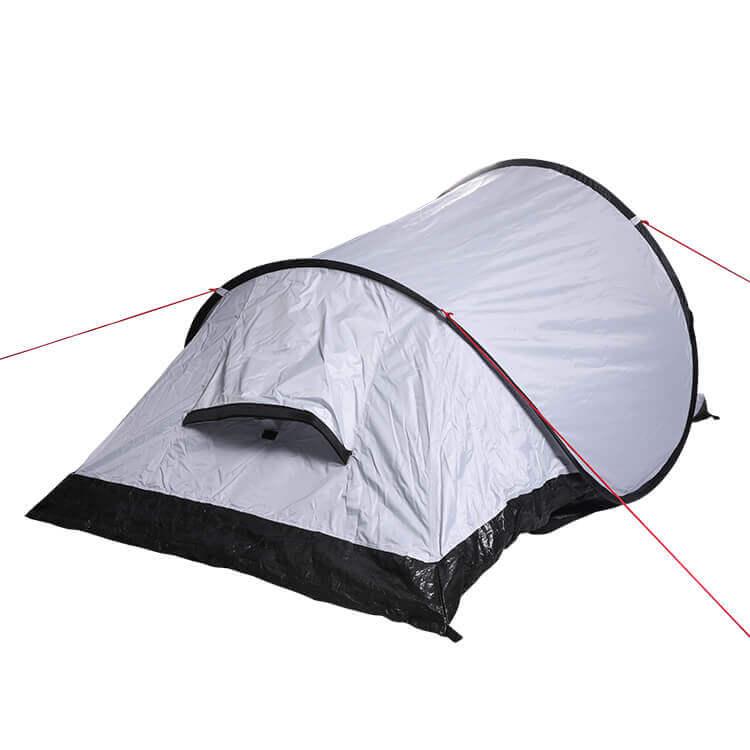 Safari Camping Tent 3