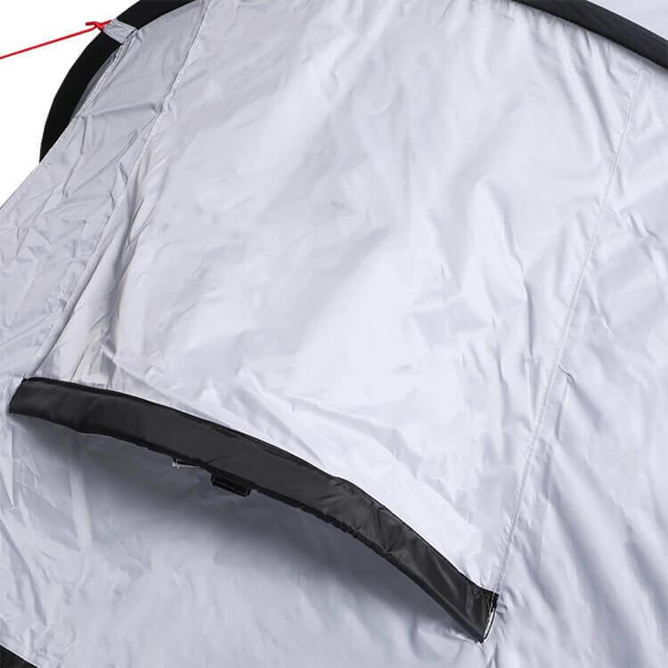 Safari Camping Tent 4