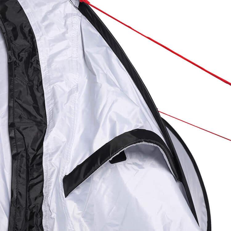 Safari Camping Tent 5