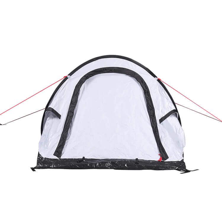 Safari Camping Tent 8