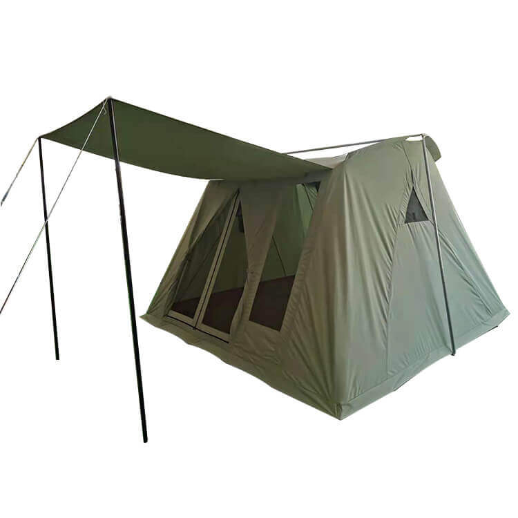 6 Man Tent For Outdoor Winter Big Camping