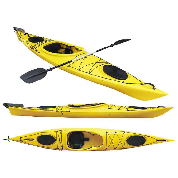 1 person kayak