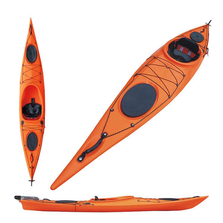 1 person kayak 5