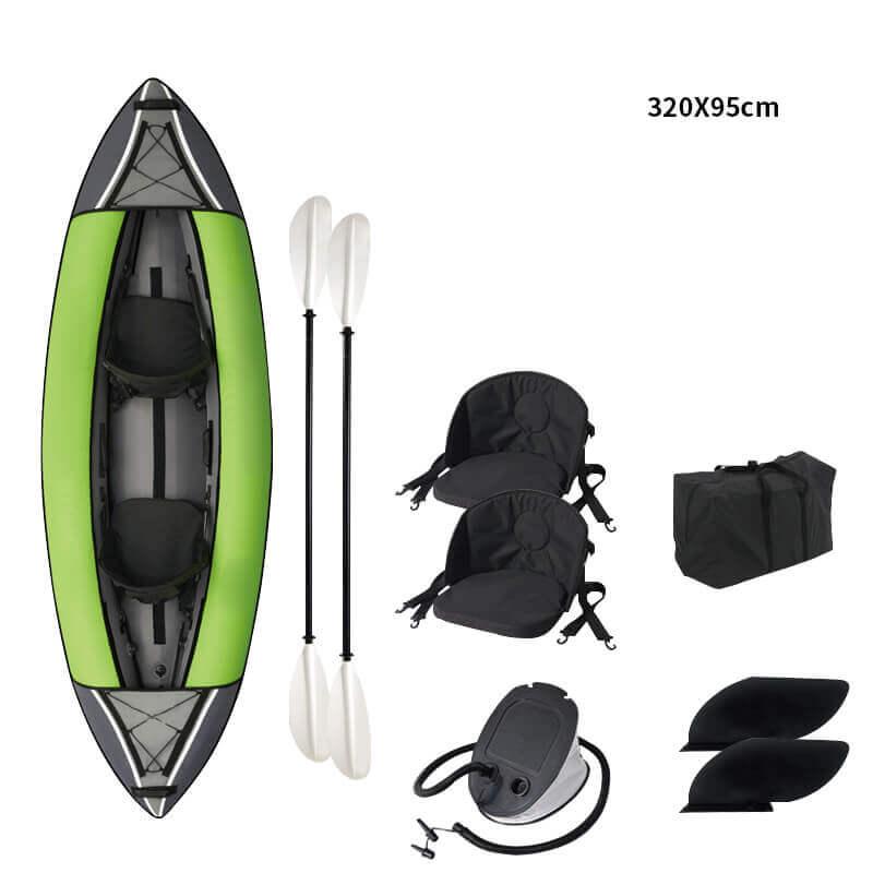3 person inflatable kayak 4