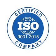 Kayak Product ISO9001 Certificate