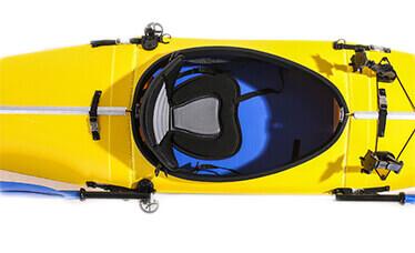 kayak material