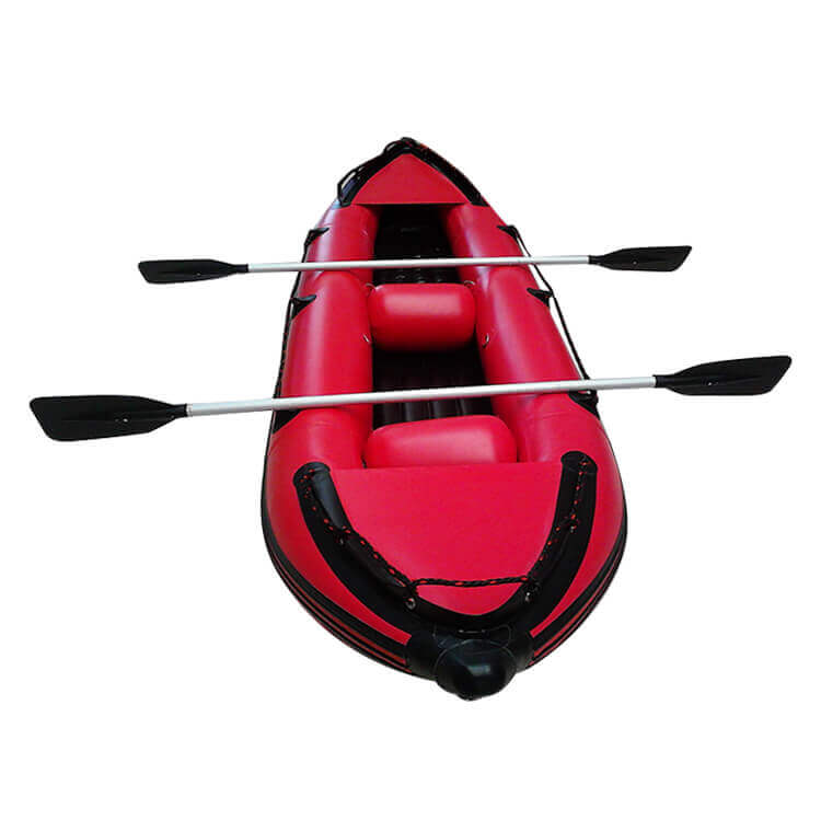 blow up kayak 3 1