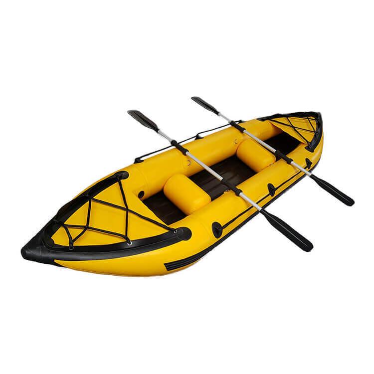 blow up kayak