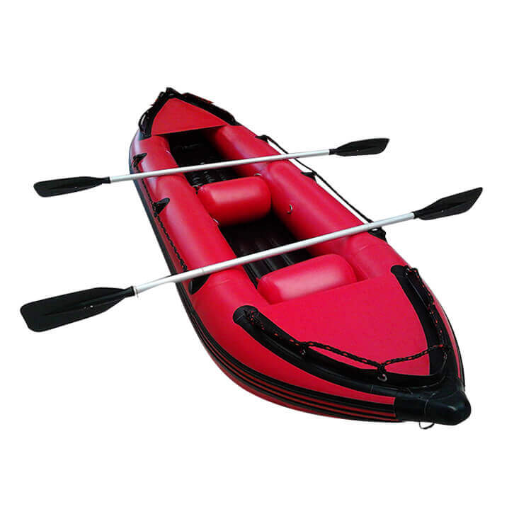 blow up kayak 6 1