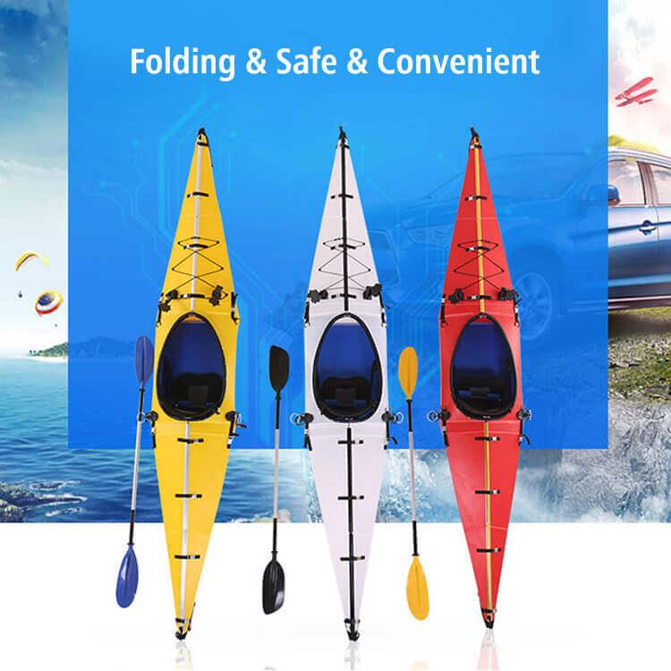 foldable kayak 5