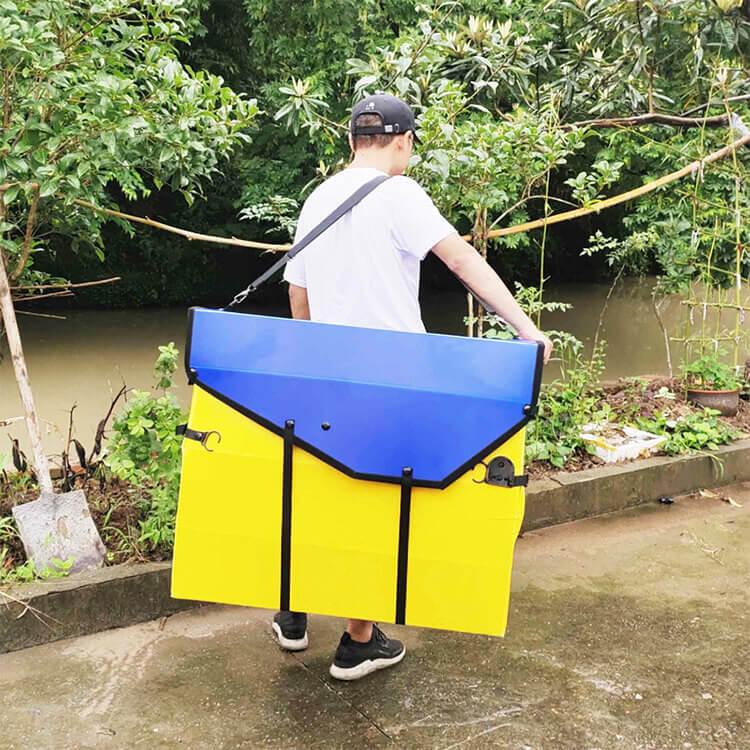 foldable kayak 7