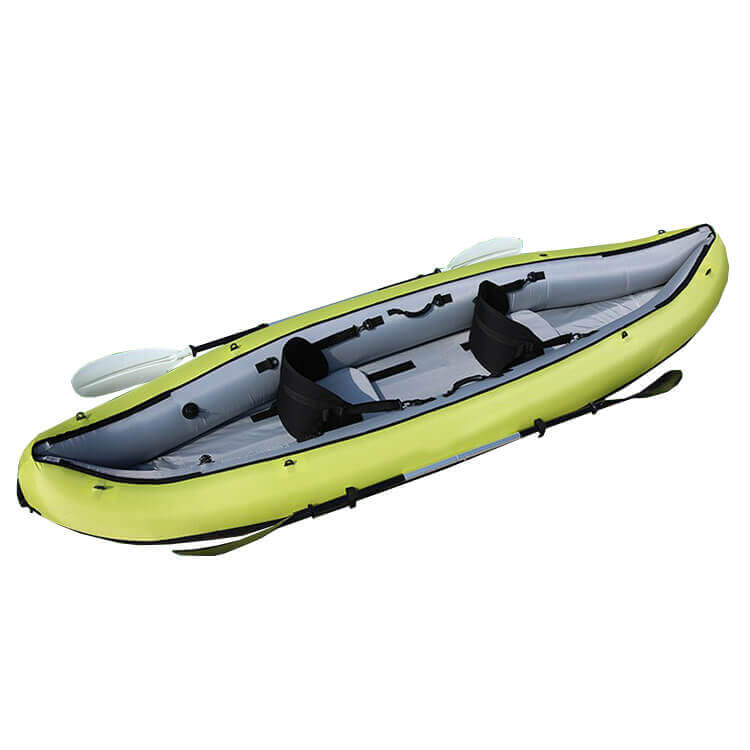inflatable kayak 2 person 2