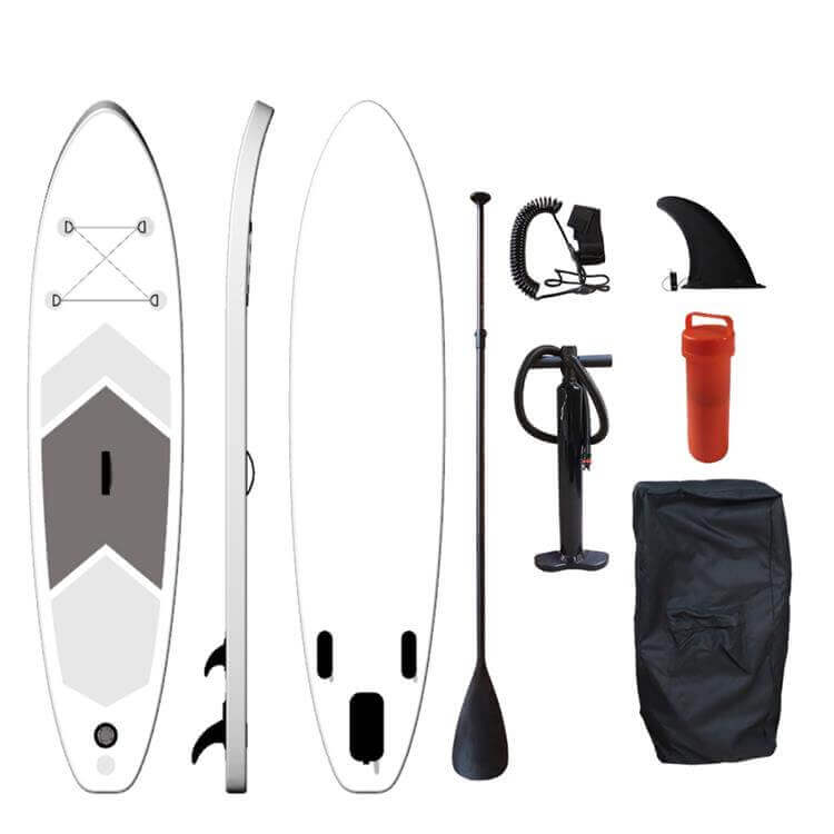 inflatable paddle board 3