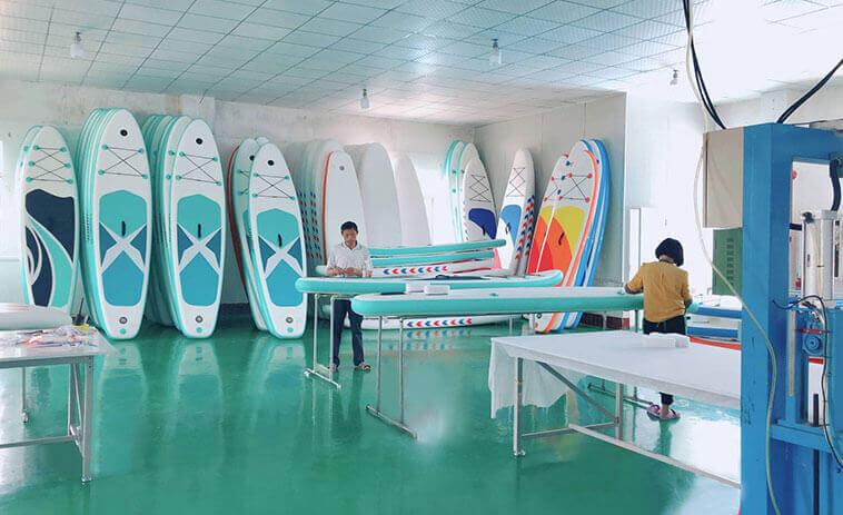kayak factory