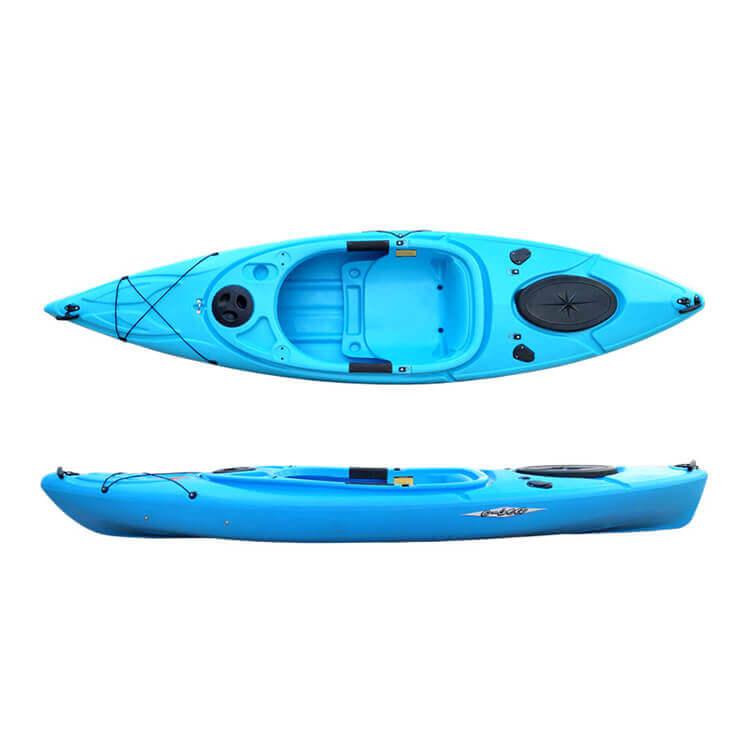 sit on top fishing kayak 10