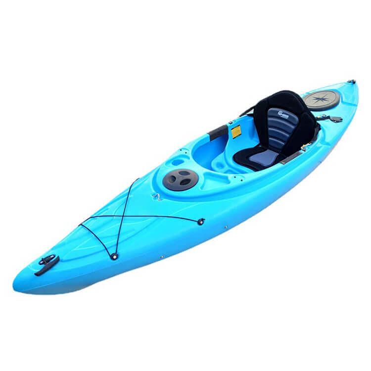 sit on top fishing kayak 11