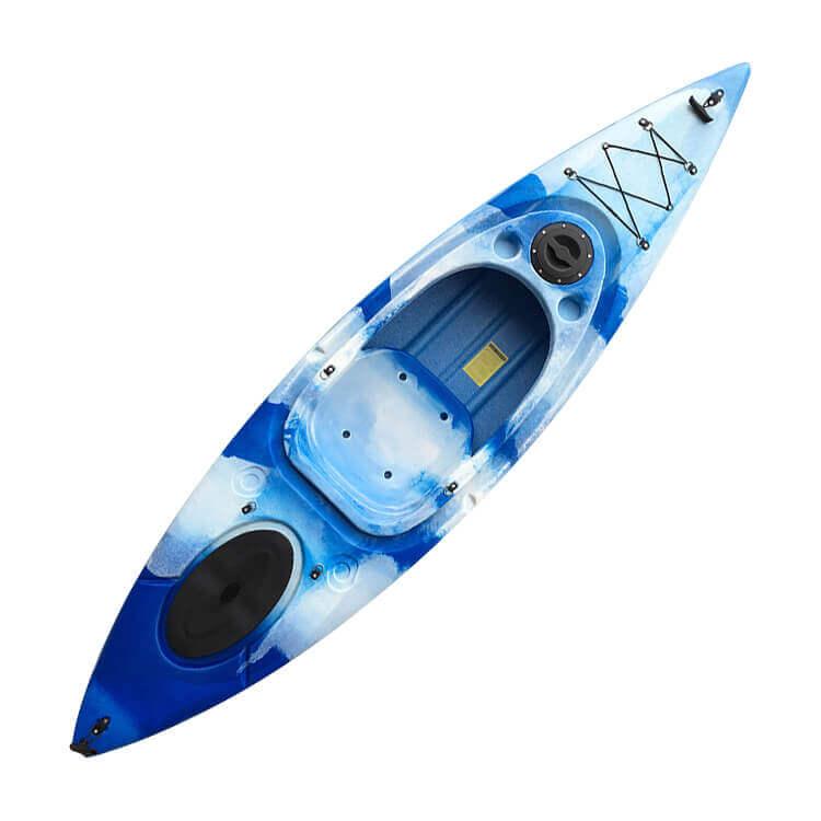 sit on top fishing kayak 12