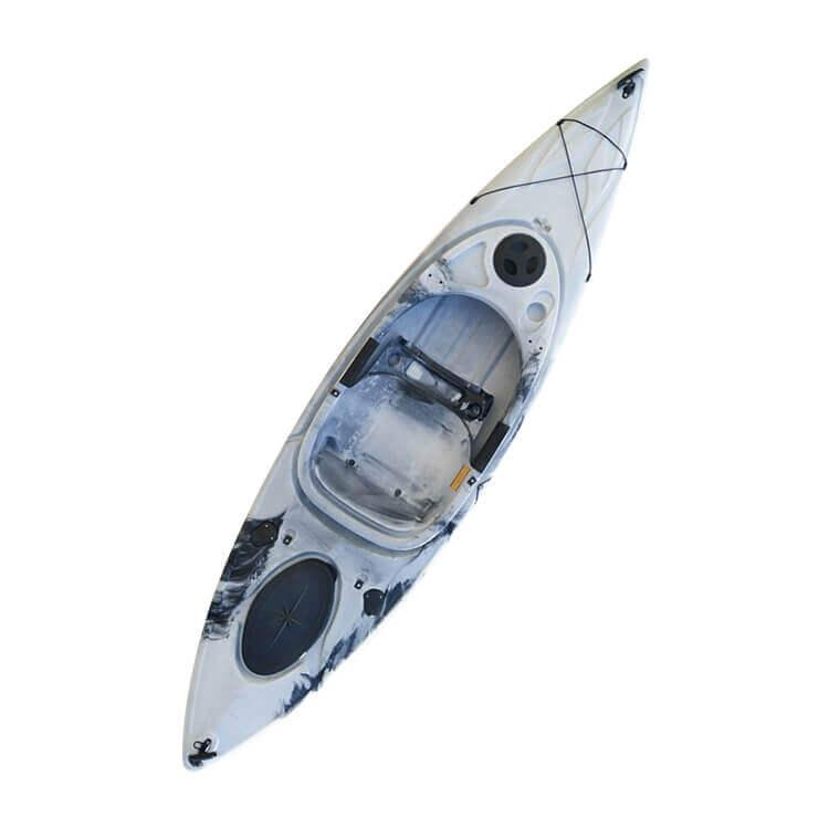 sit on top fishing kayak 4