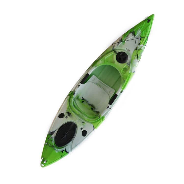 sit on top fishing kayak 5