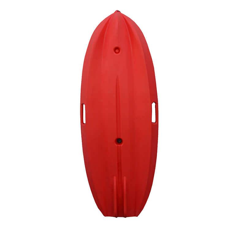 sit on top fishing kayak 6 1