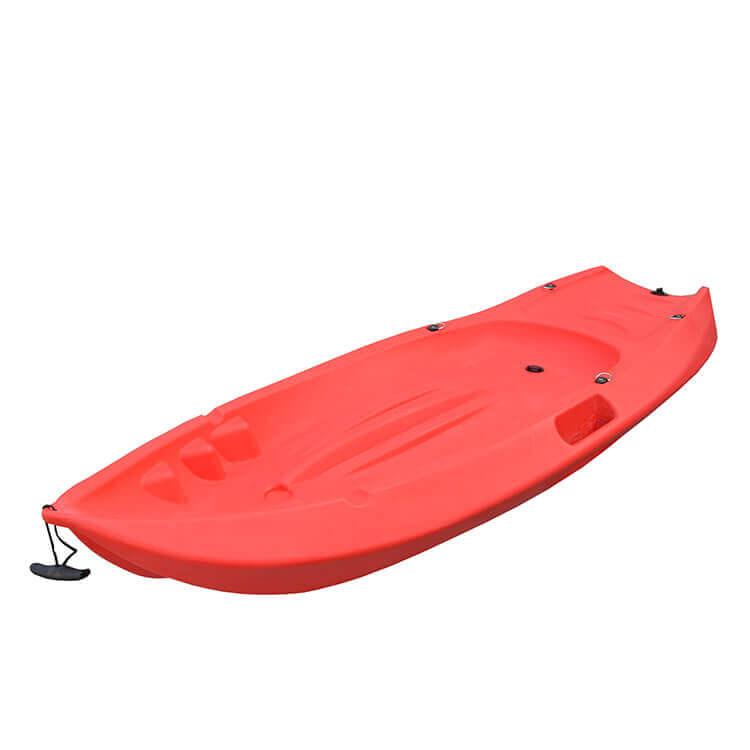 sit on top fishing kayak 7 1