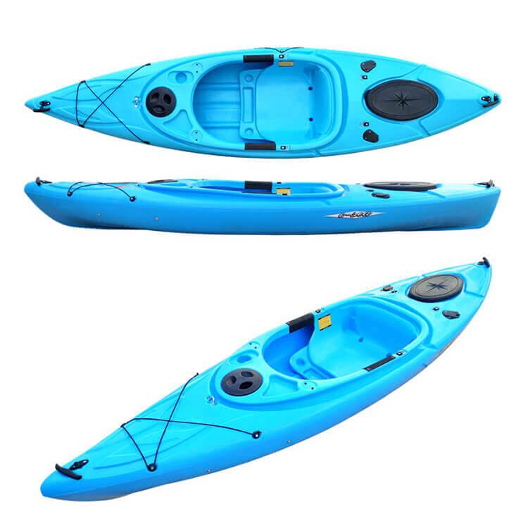 sit on top fishing kayak 7