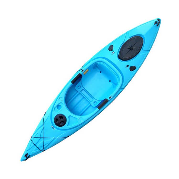 sit on top fishing kayak 8