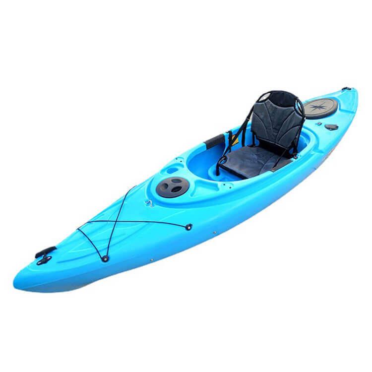 sit on top fishing kayak 9