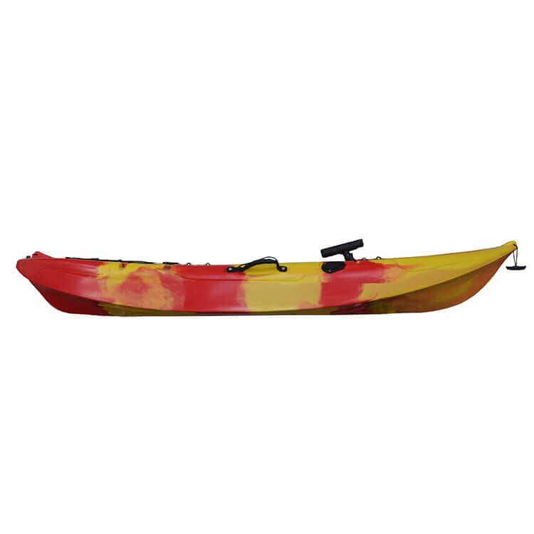 stand up fishing kayak 10
