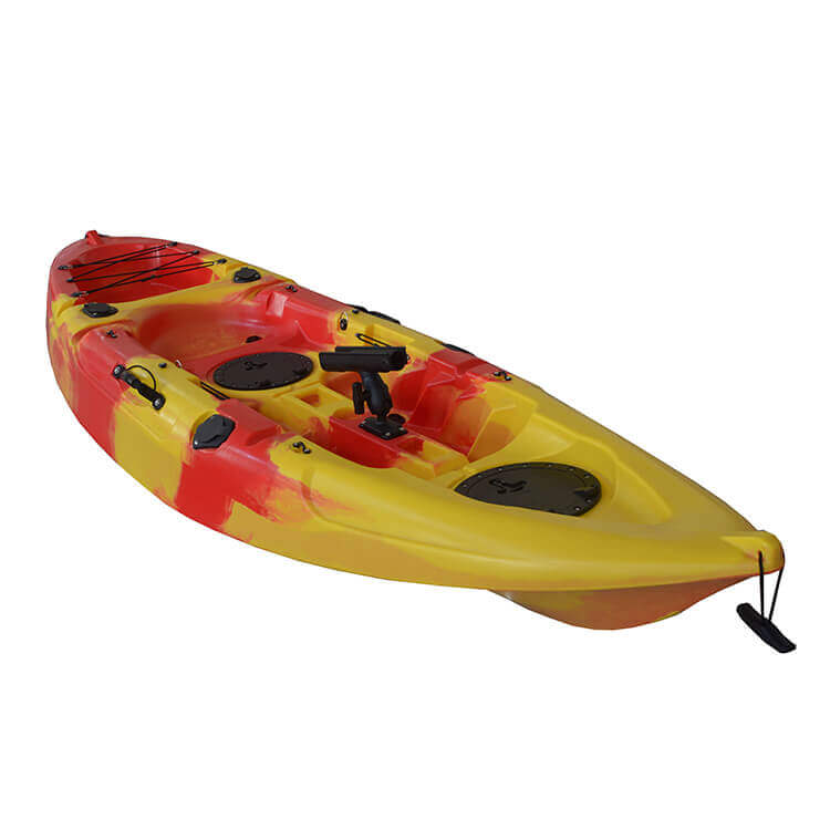 stand up fishing kayak 11