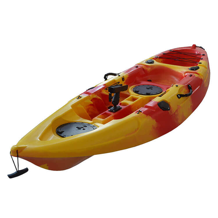 stand up fishing kayak 12