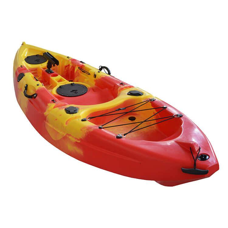 stand up fishing kayak 13
