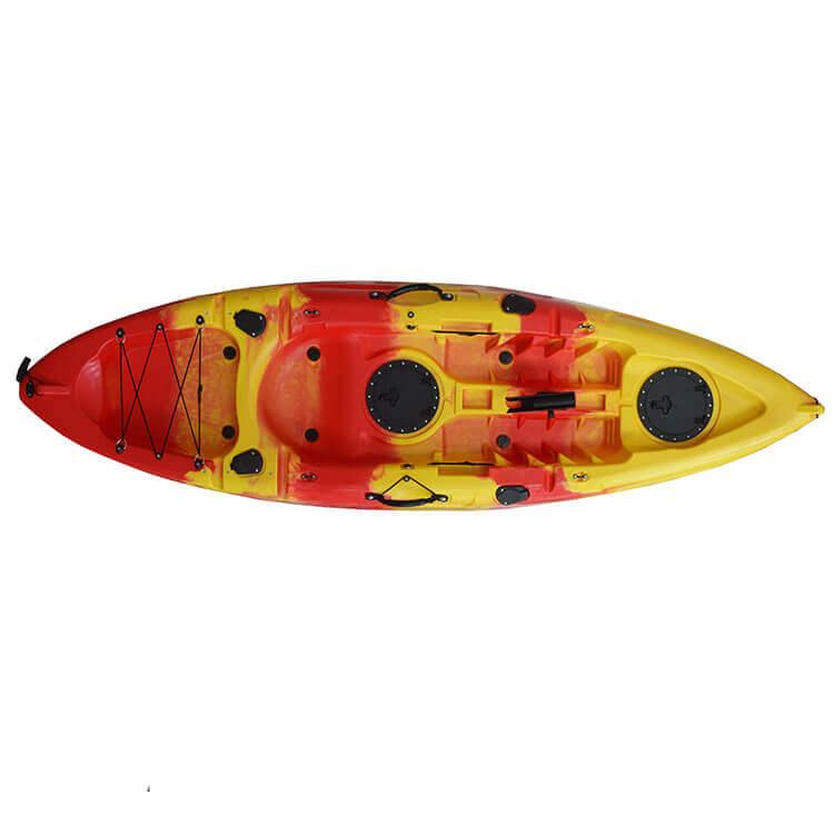 stand up fishing kayak 14