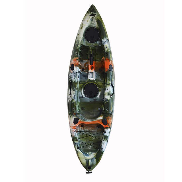 stand up fishing kayak 8