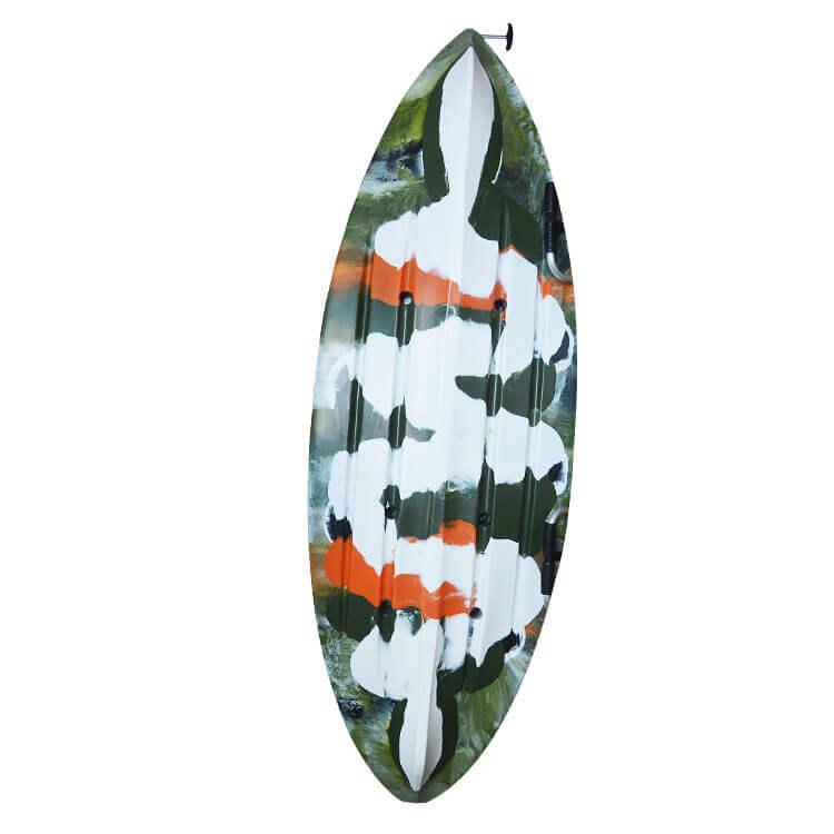 stand up fishing kayak 9