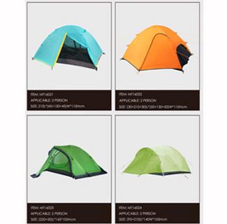 Outdoor Tent Catalog